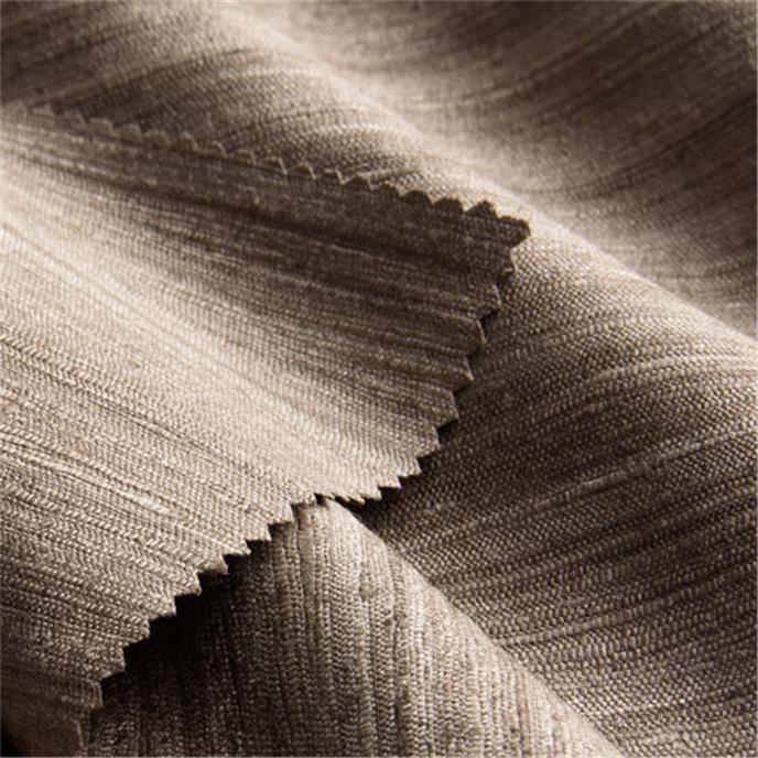 Raumgestaltung Farbe Beige Anthrazit Braun Raumgestaltung: Surat, Gewebe (Meterware), Seide, Beige-braun, Natur-braun
