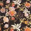 Florosa schwarz